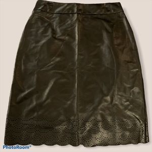 Filly Flair Skirt made by KARA GIRL Black - Sz M